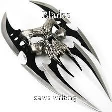 Blades