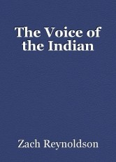 The Voice of the Indian