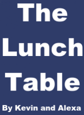 The Lunch Table