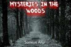Mysteries in the woods