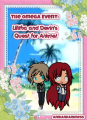 The Omega Event: Lilitha and Devin's Quest for Anime!