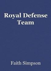 Royal Defense Team
