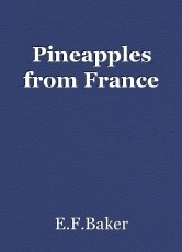 Pineapples from France