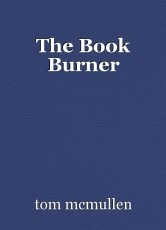 The Book Burner