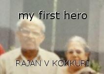 my first hero