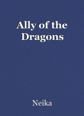 Ally of the Dragons