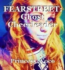 FEARSTREET: Ghost Cheerleader
