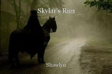 Skylar's Run