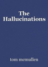 The Hallucinations