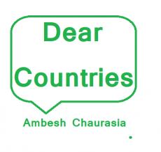 DEAR COUNTRIES