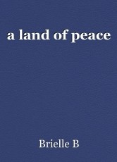 a land of peace