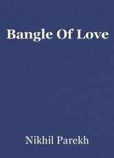 Bangle Of Love