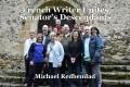 French Writer Unites Senator's Descendants