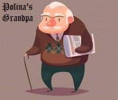 Polina's Grandpa
