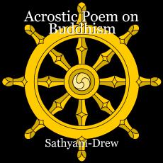 Acrostic Poem on Buddhism
