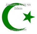 Acrostic Poem on Islam