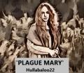 'Plague Mary'