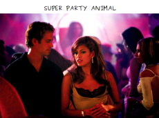Super Party Animal