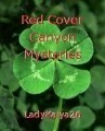 Red Cover Canyon Mysteries