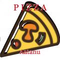 P I Z Z A