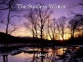The Starless Winter