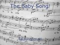 The Baby Song!