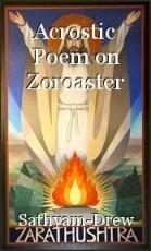 Acrostic Poem on Zoroaster
