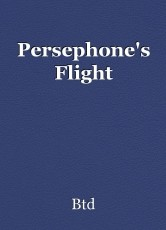 Persephone's Flight