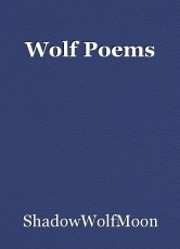 Wolf Poems