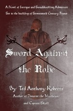 Sword Against the Robe
