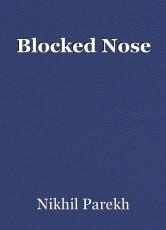 Blocked Nose