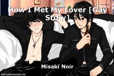 How I Met My Lover [Gay Story]
