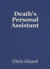Death's Personal Assistant