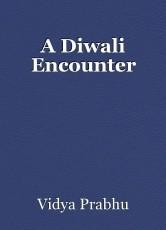 A Diwali Encounter