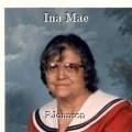 Ina Mae