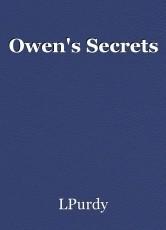 Owen's Secrets