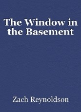The Window in the Basement