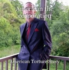 American the corporation
