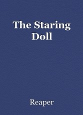 The Staring Doll