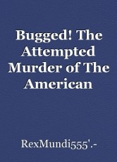 Bugged! The Attempted Murder of The American Grammy