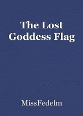 The Lost Goddess Flag
