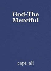God-The Merciful