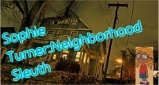 Sophie Turner: Neighborhood Sleuth