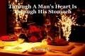 Through A Man's Heart Is Through His Stomach