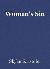 Woman's Sin