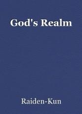 God's Realm