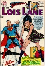 What Lois Decided To Do