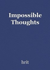 Impossible Thoughts