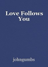 Love Follows You