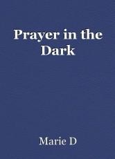 Prayer in the Dark